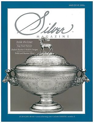 Silver Magazine May/June 2006