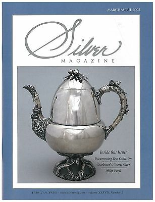 Silver Magazine March/April 2005 Issue