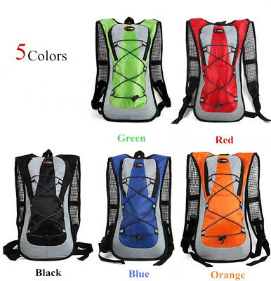 5L Hydration Backpack,Outdoor Sports Pack Water Rucksack Cycling Running Hiking