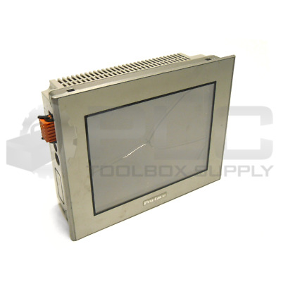 Pro-Face 3280035-01 Touch Screen Panel 3280035-01 Cracked Screen