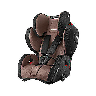 Recaro Young Sport Hero Mocca Child Seat (9-36 kg) (19-79 lbs)