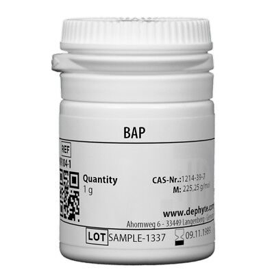 BAP | 6-Benzylaminopurine (Cytokinin) Tissue Culture Tested, min 98 % 1 g