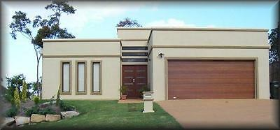 2 Bedroom retirement home- second dwelling - New Contruction Plans - Kit Homes
