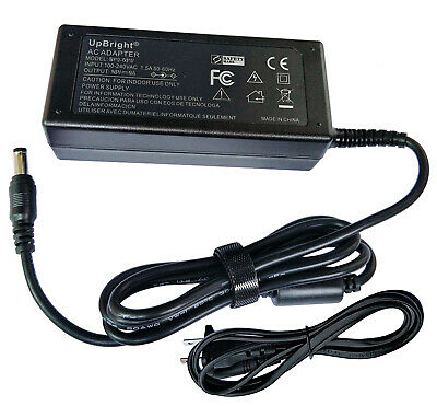 NEW 12V AC Adapter For Netgear R8000 R8000-100NAS Power Supply Cord Charger PSU