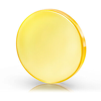 "CO2 Laser Lens Dia.12mm USA ZnSe Focus Lens for Engraving Cutting FL:1.5"" & 2"""