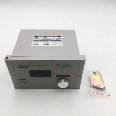 Manual Automatic Full Automatic Tension Controller165~264VAC AO 0~10/24VDC 24VDC
