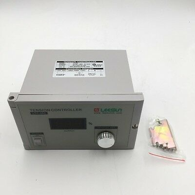 Manual Automatic Full Automatic165~264VAC Tension Controller AO 0~10/24VDC 24VDC