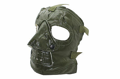 Genuine Army Forces Olive Drab Cold Weather Face Mask