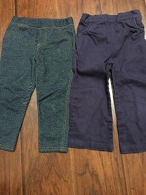 Toddler / Baby Girls SIZE 24 Months Pants