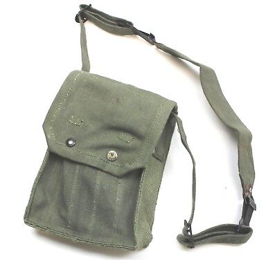 France French Army Shoulder Bag Ammo / Magazine Pouch M49