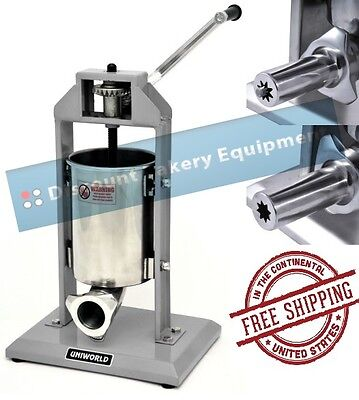 Churro Making Machine Economy Model 5lb Capacity, UCM-STV3