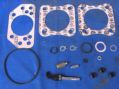 Jaguar Su Carb Service Kit Fits Xj6 Series 2 & Ds420 Csk82