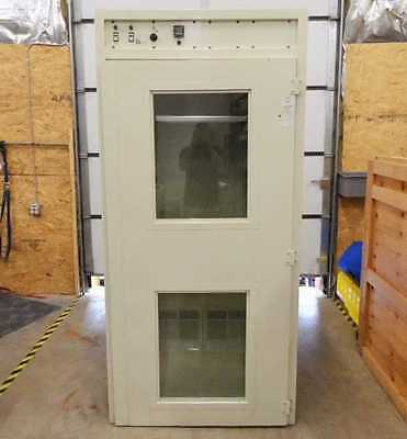 Bellco Biotechnology Roll In Incubator 7728-09005