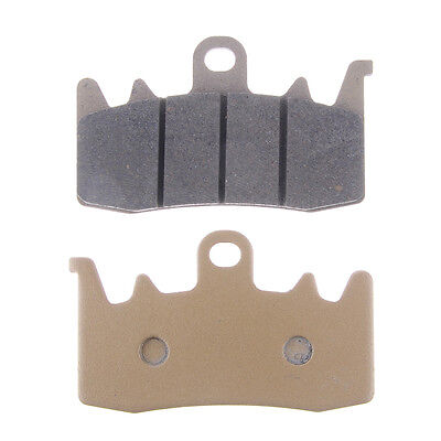 MT8 Front Brake Pads For 2013 Can Am Spyder RT ST Ducati Hypermotard Hyperstrada