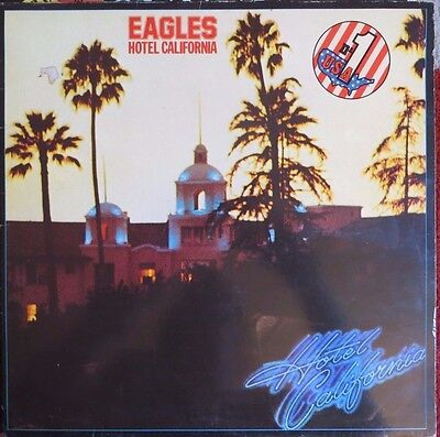 Eagles: Hotel California (Spanish L.p.)