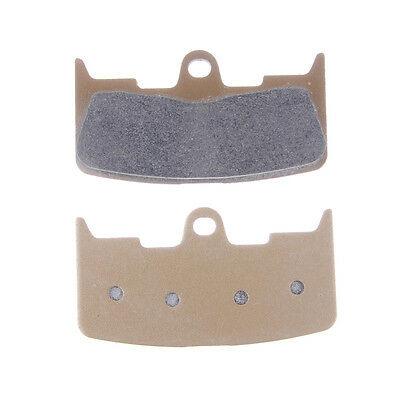 MT8 Front Brake Pads For Buell 05-09 XB9SX Lightning 04-08 XB 12 02-07 Firebolt