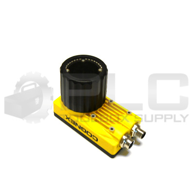 Cognex In-Sight 821-0034-1R Rev C Camera Is5100-01