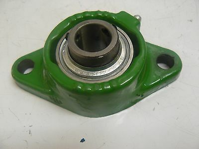 Ina Rcjty-3/4 Pillow Block 3/4In Bore 2Hole Mount Bearing