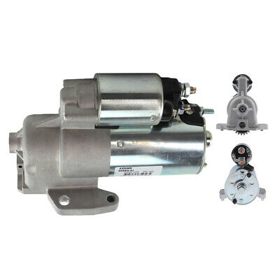 Oex Axs969 Starter Motor 1.4Kw For Ford Falcon Ba Bf Fg Xr8 5.4L V8 Boss 260 290