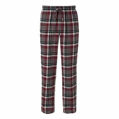 Croft & Barrow  Flannel Lounge Pants