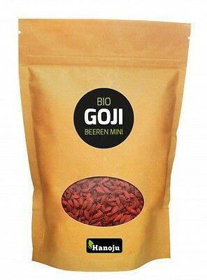 Mini Baies de Goji BIO