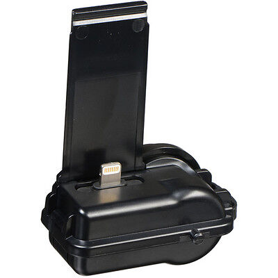Seek Thermal CompactXR Camera for iOS Devices with OtterBox Case Module LT-AAO