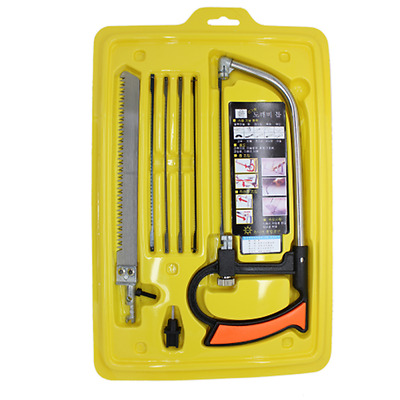 8-in-1 Universal Saw