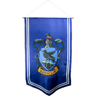Harry Potter - Ravenclaw Satin Banner NEW