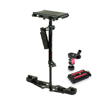 Flycam HD-3000 Stabilizer Steadycam for Video Camera Film Shoot Load upto 8lbs