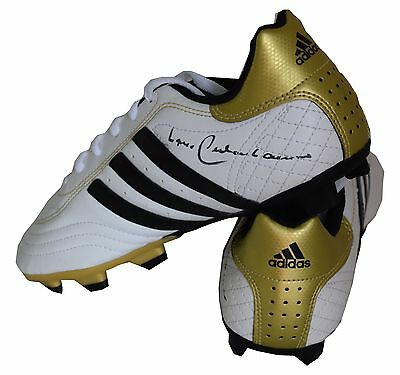 Franz Beckenbauer Signed Autograph Football Boot Germany Bayern Munich AFTAL COA