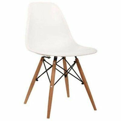Pair of New LILLEY PLASTIC CHAIRS (SET OF 2)