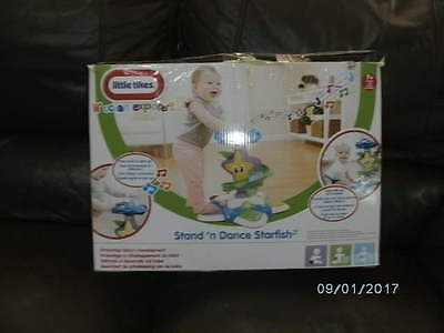 Little Tikes Ocean Explorer Stand And Dance Starfish