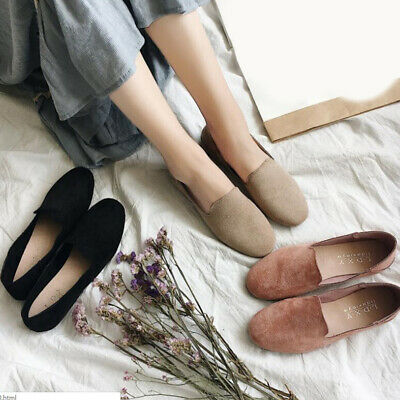 Women Casual Canvas Shoes Sneakers Ladies Breathable Flats Breathable Loafers