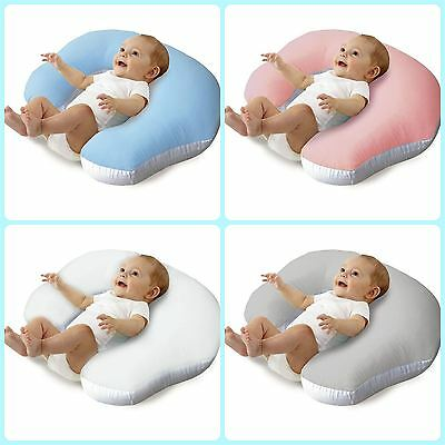 Love2Sleep BABY FEEDING/ NURSING PILLOWCASE - SPARE PLAIN COVER FOR PILLOW