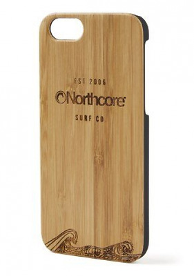 Northcore Bamboo iPhone 6 Case