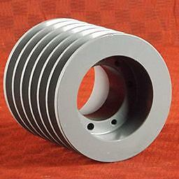 6C60Sf Qd Sheave C Section 6 Groove Factory New!