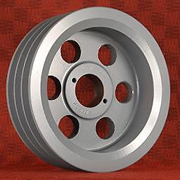 3Bk160H H Sheave B Section 3 Groove Factory New!