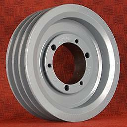 3C55Sd Qd Sheave C Section 3 Groove Factory New!