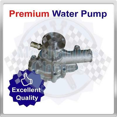 Airtex Water Pump for Vauxhall Astra 1.7 (10/06-12/11)