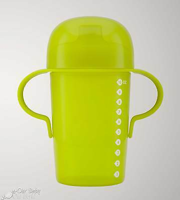 Boon SIP 10 oz. Firm Spout Sippy Cup - Green
