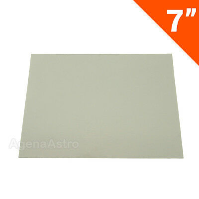 "Thousand Oaks Optical SolarLite Solar Filter Film (ND 5) - 7"" (177mm) Square Pc"