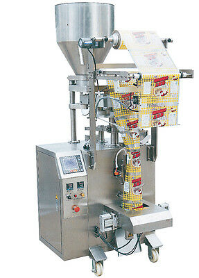 Coretamp Model:320A Automatic pouch packing machine