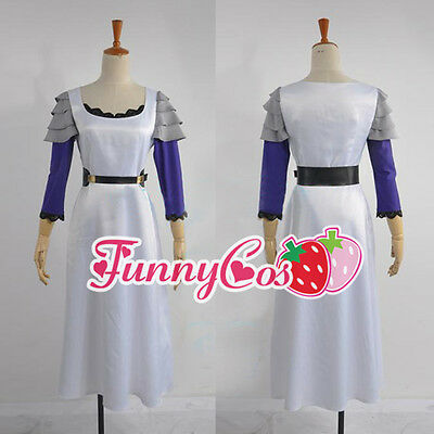 Tokyo Ghoul Rize Kamishiro Cosplay Costume Clothing Unisex Set New S-XL