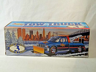 1996 Collector's Edition Sunoco Tow Truck Third of a Series – New In Box