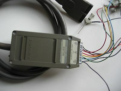 P6460 DATA ACQUSITION PROBE FOR 1200 Series TEK Logic Analysers