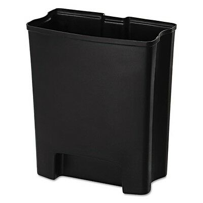 Rubbermaid Commercial Step-On Rigid Liner For Resin End Step - 1883625