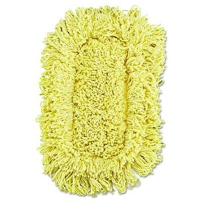Rubbermaid Commercial Trapper Looped-End Dust Mop Head - J15112CT