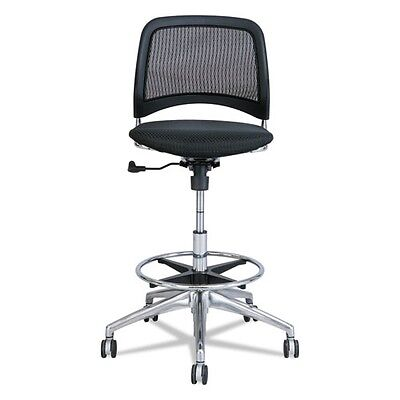Safco Reve Series Mesh Extended-Height Chair - 6820BL