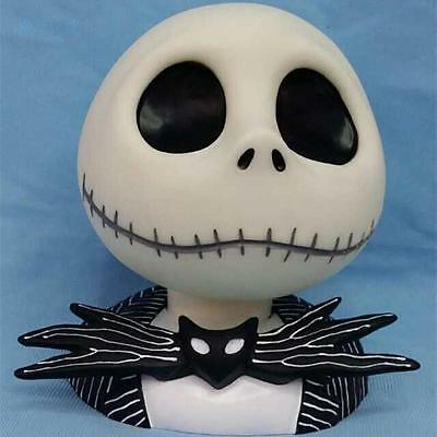 The Nightmare Before Christmas Jack Coin Pot Coin Bank Figure 17cm