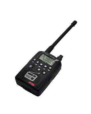 Intek AR-109 Airband Scanner Radio for aircraft and aviation enthusiasts